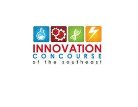 alexandracol tarafından Design a new Logo for Innovation Concourse için no 20