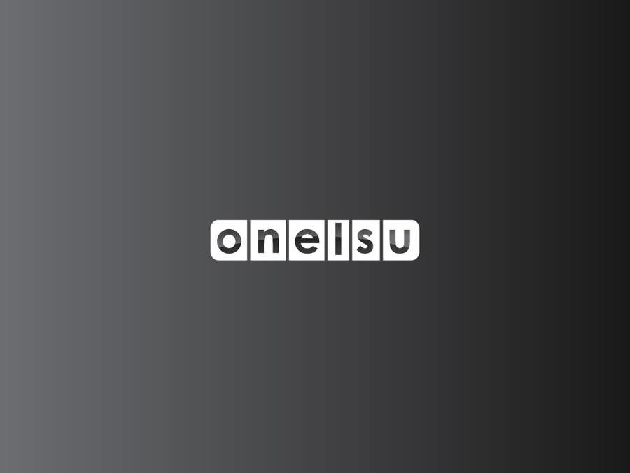 Bài tham dự cuộc thi #50 cho onelsu  packaging design - File must be RGB, but colors must look good on CMYK (printing)