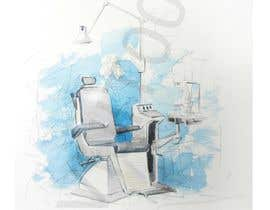 avijitsil009 tarafından Fashion Illustrations of Spectacles and Office Equipment for Website için no 26
