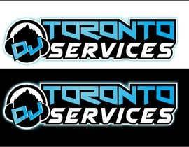 Nro 10 kilpailuun Design a Logo for DJ Services käyttäjältä ncarbonell11