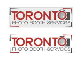 #19 for Design a Logo for a Photo Booth Company by sparkwell