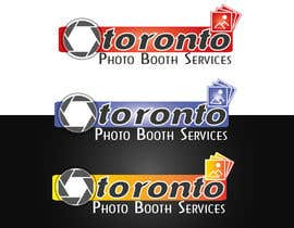 #29 for Design a Logo for a Photo Booth Company by DESIGNERpro11