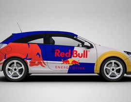 nº 35 pour Vehicle Wrap Graphics Design par theislanders