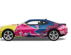 nº 30 pour Vehicle Wrap Graphics Design par FlaviussAdam