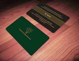 Nro 36 kilpailuun Design a ThankYou card for Customer käyttäjältä DesignerHacker