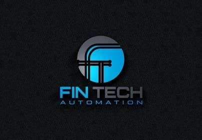 shamazohora1 tarafından Design a Logo for FinTech Automation için no 127