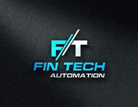 #22 for Design a Logo for FinTech Automation by iceasin