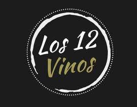 Nro 2 kilpailuun Diseño de un logotipo, tarjetas de presentación para una tienda de vinos käyttäjältä nicogiudiche