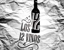 Nro 25 kilpailuun Diseño de un logotipo, tarjetas de presentación para una tienda de vinos käyttäjältä carlosfernando7