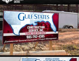 #12 for Design a Construction Company's Sign by SneR85