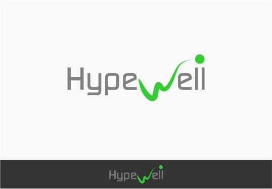 #103 for Design a Logo for Hype Well by karoll