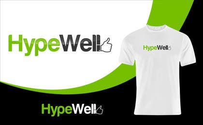 #167 for Design a Logo for Hype Well by taganherbord
