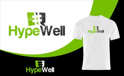 #169 for Design a Logo for Hype Well by taganherbord