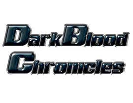 #74 for Design a New Logo for Dark Blood Chronicles by tanveer230
