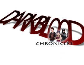 #161 for Design a New Logo for Dark Blood Chronicles by SoranaS