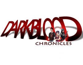 #164 for Design a New Logo for Dark Blood Chronicles by SoranaS