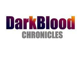 #163 for Design a New Logo for Dark Blood Chronicles af Othello1