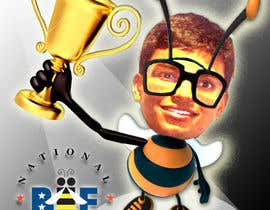 #76 for Crowning a New Spelling Bee Champion by HomeITSolution