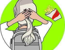 Nro 8 kilpailuun Design my lifestyle blog logo! käyttäjältä gordan54