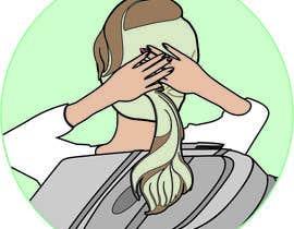 Nro 27 kilpailuun Design my lifestyle blog logo! käyttäjältä gordan54