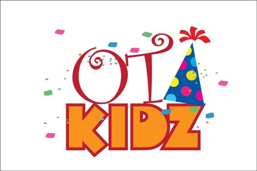 Inscrição nº                                         46                                      do Concurso para                                         Logo Design for Ota Kidz
