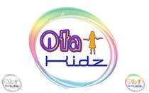 Graphic Design Конкурсная работа №48 для Logo Design for Ota Kidz