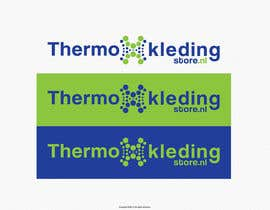 #274 for Design a Logo for a thermal clothing (base layer) webshop af MagicVector