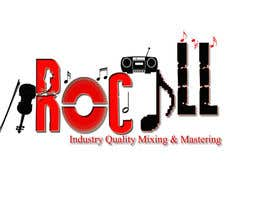 #50 for Design a Logo for ROC ILL Music Producer.Studio by agilekarthik