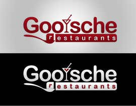 #64 for Logo design for restaurant listing page af ahosen