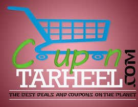 nº 43 pour Design a Logo for COUPONtarheel.com par googlers