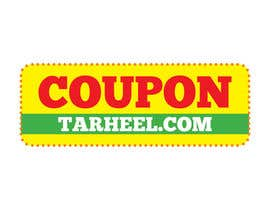 #29 for Design a Logo for COUPONtarheel.com af isaviour99
