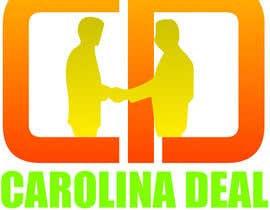 nº 41 pour Design a Logo for   CAROLINA DEAL - repost par tanveer230