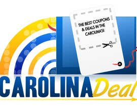 nº 8 pour Design a Logo for   CAROLINA DEAL - repost par lanelambden