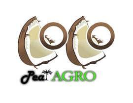 """Nro 8 kilpailuun Design a Logo for """"COCOPEATAGRO"""" käyttäjältä Noufal98"""