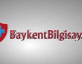 #42 para Bir Logo Tasarla for Baykent Bilgisayar por shakilx