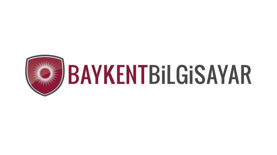 Inscrição nº                                         3                                      do Concurso para                                         Bir Logo Tasarla for Baykent Bilgisayar