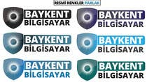Graphic Design Inscrição do Concurso Nº6 para Bir Logo Tasarla for Baykent Bilgisayar