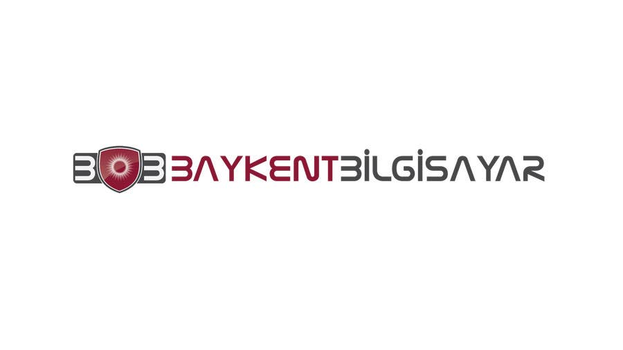 Inscrição nº                                         24                                      do Concurso para                                         Bir Logo Tasarla for Baykent Bilgisayar
