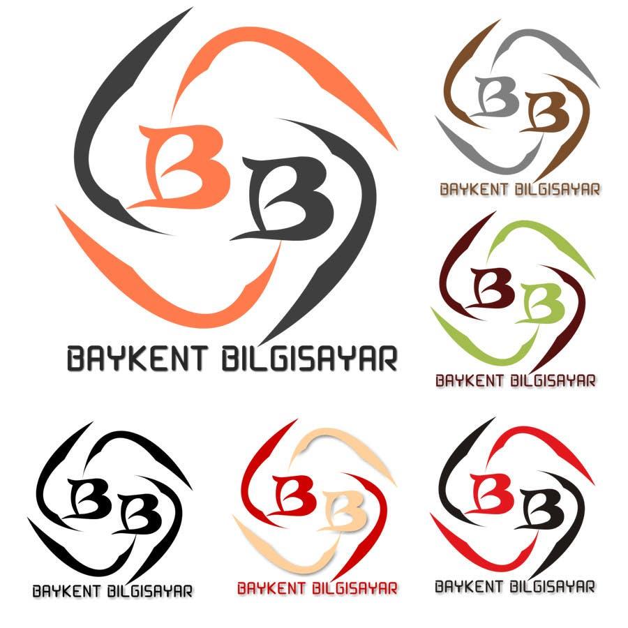 Inscrição nº                                         41                                      do Concurso para                                         Bir Logo Tasarla for Baykent Bilgisayar