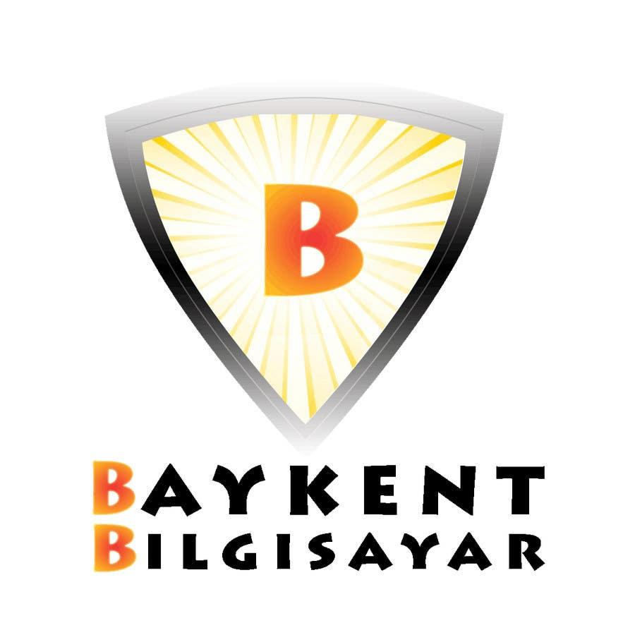 Inscrição nº                                         18                                      do Concurso para                                         Bir Logo Tasarla for Baykent Bilgisayar