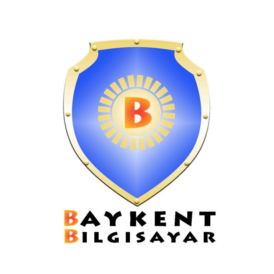 Inscrição nº                                         26                                      do Concurso para                                         Bir Logo Tasarla for Baykent Bilgisayar
