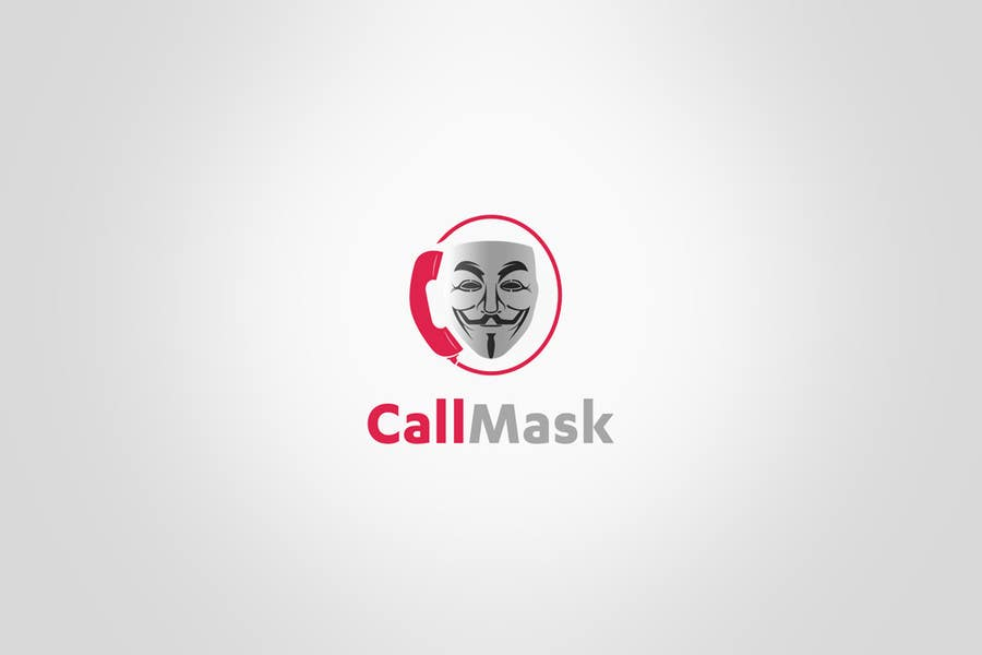 Proposition n°15 du concours Design a Logo for Call Mask