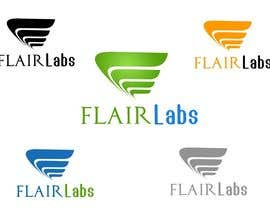 #95 untuk Design a Logo for Flair Labs oleh tenstardesign