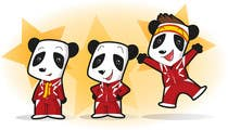Graphic Design Contest Entry #67 for Illustration Design for Animation illustration for Panda cubs.