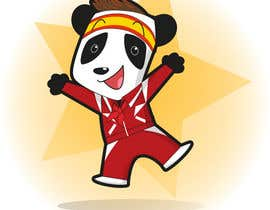 #65 untuk Illustration Design for Animation illustration for Panda cubs. oleh clagot