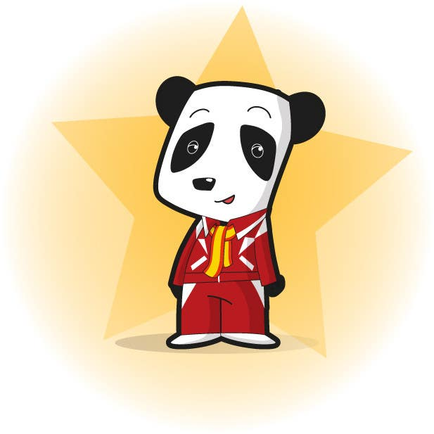 Contest Entry #66 for Illustration Design for Animation illustration for Panda cubs.