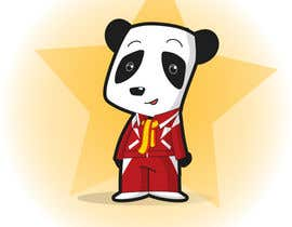 #66 for Illustration Design for Animation illustration for Panda cubs. af clagot