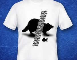 #73 for Design a T-Shirt af indrasan99