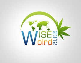 nº 62 pour Logo Design for Wise World 2012 par babugmunna