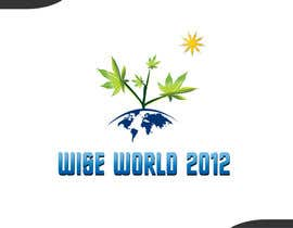 nº 115 pour Logo Design for Wise World 2012 par elgopi